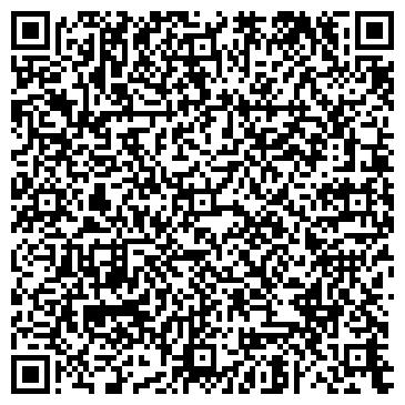 QR-код с контактной информацией организации Преображение, ООО