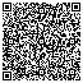 QR-код с контактной информацией организации Версаль, ЧП