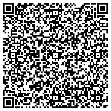QR-код с контактной информацией организации Салон Красоты Афродита, ЧП