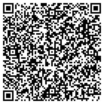 QR-код с контактной информацией организации Мерси (Merci), ЧП