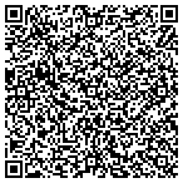 QR-код с контактной информацией организации Санторини, ООО (Santorini)
