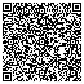 QR-код с контактной информацией организации Сабина, ЧП