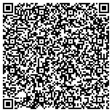 QR-код с контактной информацией организации Наращивание и продажа волос Надежда, ЧП