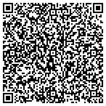 QR-код с контактной информацией организации Дизайн-маникюр, ЧП