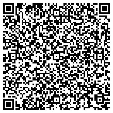 QR-код с контактной информацией организации Салон Эгоистка, СПД