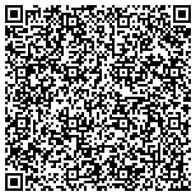 QR-код с контактной информацией организации Бьюти Центр, Студия красоты (BEAUTY CENTER)