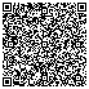 QR-код с контактной информацией организации ХаерШоп, ООО