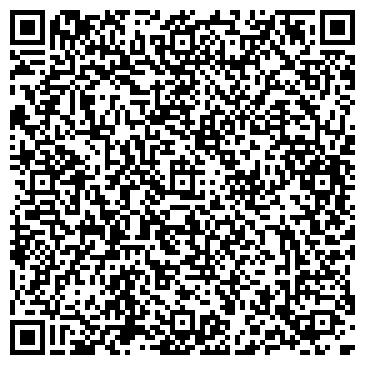 QR-код с контактной информацией организации Студия прически Наталии Мошкив, ЧП