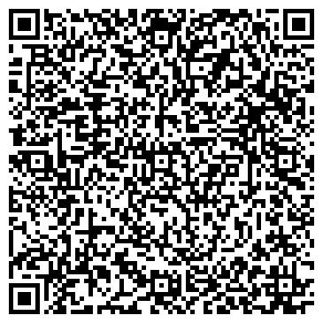 QR-код с контактной информацией организации Студия Свадебной стилистики White Swans