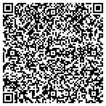 QR-код с контактной информацией организации Iris, салон красоты