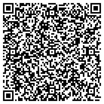 QR-код с контактной информацией организации Тонус, ЧП