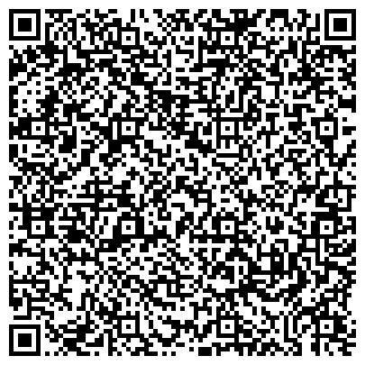 QR-код с контактной информацией организации Салон красоты Скарлет, СПД