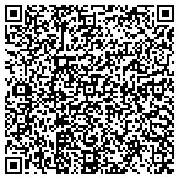 QR-код с контактной информацией организации Салон красоты Майа Киев, ЧП
