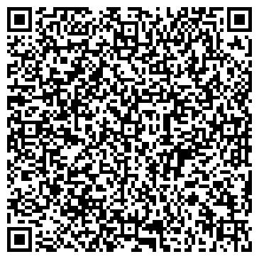 QR-код с контактной информацией организации Бенуа Салон Красоты, ЧП