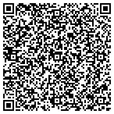 QR-код с контактной информацией организации Салон красоты Algel Style, ЧП