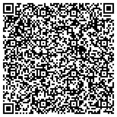 QR-код с контактной информацией организации Студия красоты Кью Инна, ЧП