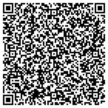 QR-код с контактной информацией организации Салон красоты Авантюра, СПД