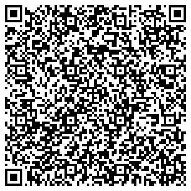 QR-код с контактной информацией организации Ямпольский салон красоты, ЧП