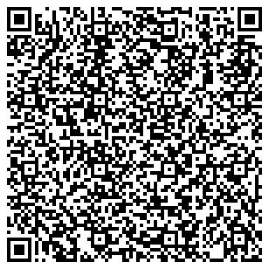 QR-код с контактной информацией организации Салон красоты-Mon Cher, ЧП