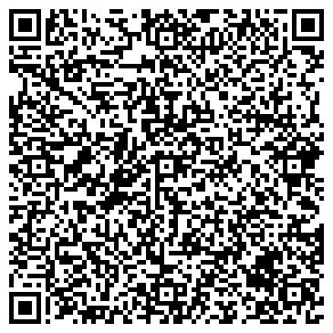 QR-код с контактной информацией организации Ресив студио,ЧП