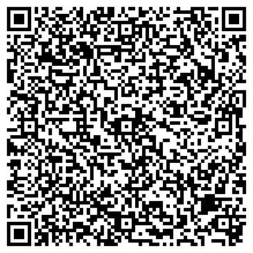 QR-код с контактной информацией организации Оксенюк, ЧП (Салон Ксена)