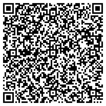 QR-код с контактной информацией организации Авантаж, ЧП