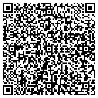 QR-код с контактной информацией организации Titova style, ЧП