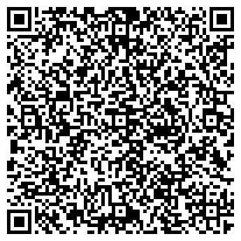 QR-код с контактной информацией организации Сакура, ЧП