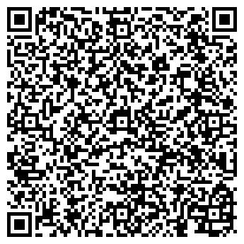 QR-код с контактной информацией организации Салон Сан-Тропе+, ЧП