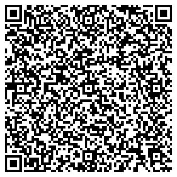 QR-код с контактной информацией организации Наращивание ресниц, ЧП