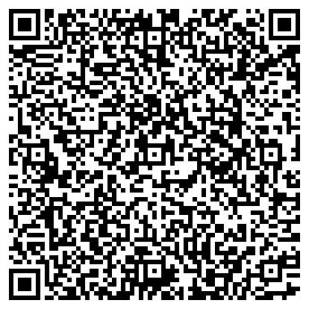 QR-код с контактной информацией организации Ля Флер, ООО
