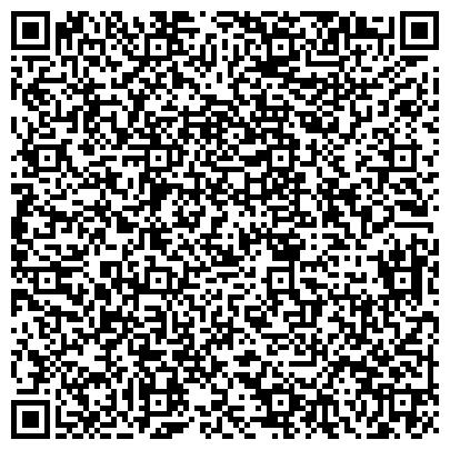 QR-код с контактной информацией организации Сеть салонов Caramel (Карамель), ЧП
