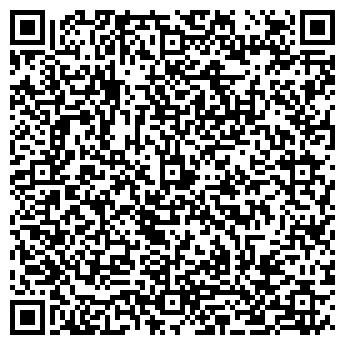 QR-код с контактной информацией организации Incanto, салон красоты