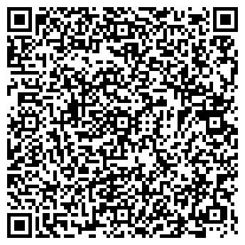 QR-код с контактной информацией организации Новоградская, ЧП