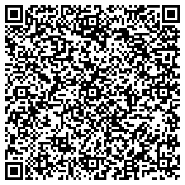 QR-код с контактной информацией организации Салон красоты FEN-X (Феникс), ЧП