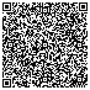 QR-код с контактной информацией организации Апельсин, ЧП