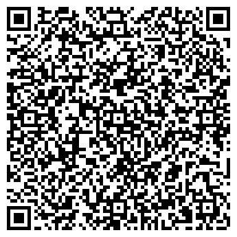 QR-код с контактной информацией организации Технологии Красоты, ООО