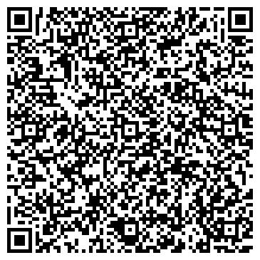 QR-код с контактной информацией организации Турандот, Салон красоты