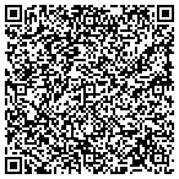 QR-код с контактной информацией организации Voyage SPA, ООО