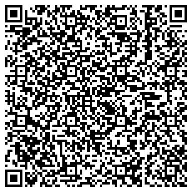 QR-код с контактной информацией организации Центр красоты NEW LIFE, ЧП