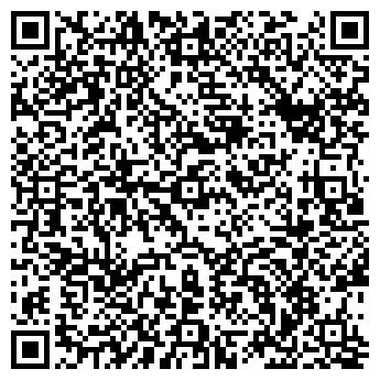 QR-код с контактной информацией организации Анаель, ЧП