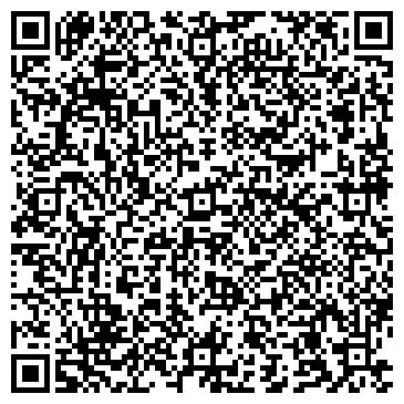 QR-код с контактной информацией организации ЧП Визажист Донецк