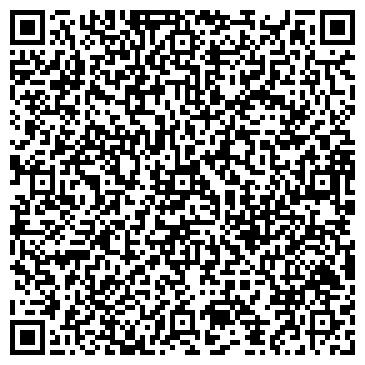QR-код с контактной информацией организации GREEN STAR (Грин Стар), ЧП