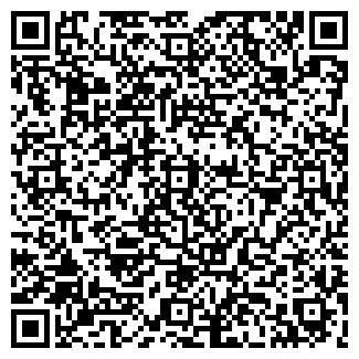 QR-код с контактной информацией организации Марго, ЧП