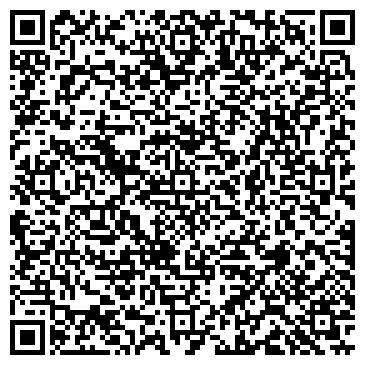 QR-код с контактной информацией организации Bravissimo, ЧП (Cалон красоты)