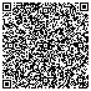 QR-код с контактной информацией организации Nailbar (Неилбар)