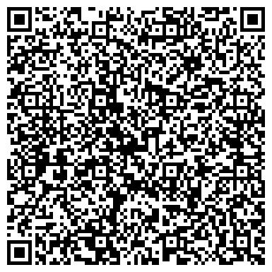 QR-код с контактной информацией организации Центр эстетики Одиссея, Компания
