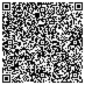 QR-код с контактной информацией организации Нефертити, Салон красоты