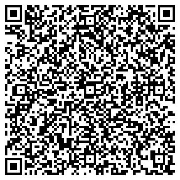 QR-код с контактной информацией организации Континент Стиль, ЧП