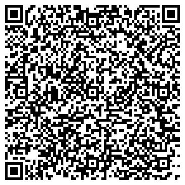 QR-код с контактной информацией организации Этуаль Эстетик , Компания